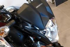 Honda CB125F en Servihonda.