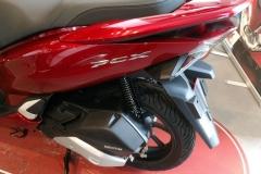 Honda PCX 125 en Servihonda.