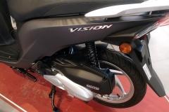 Honda Visión 110