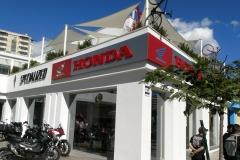 I Ruta Honda X-ADV Servihonda